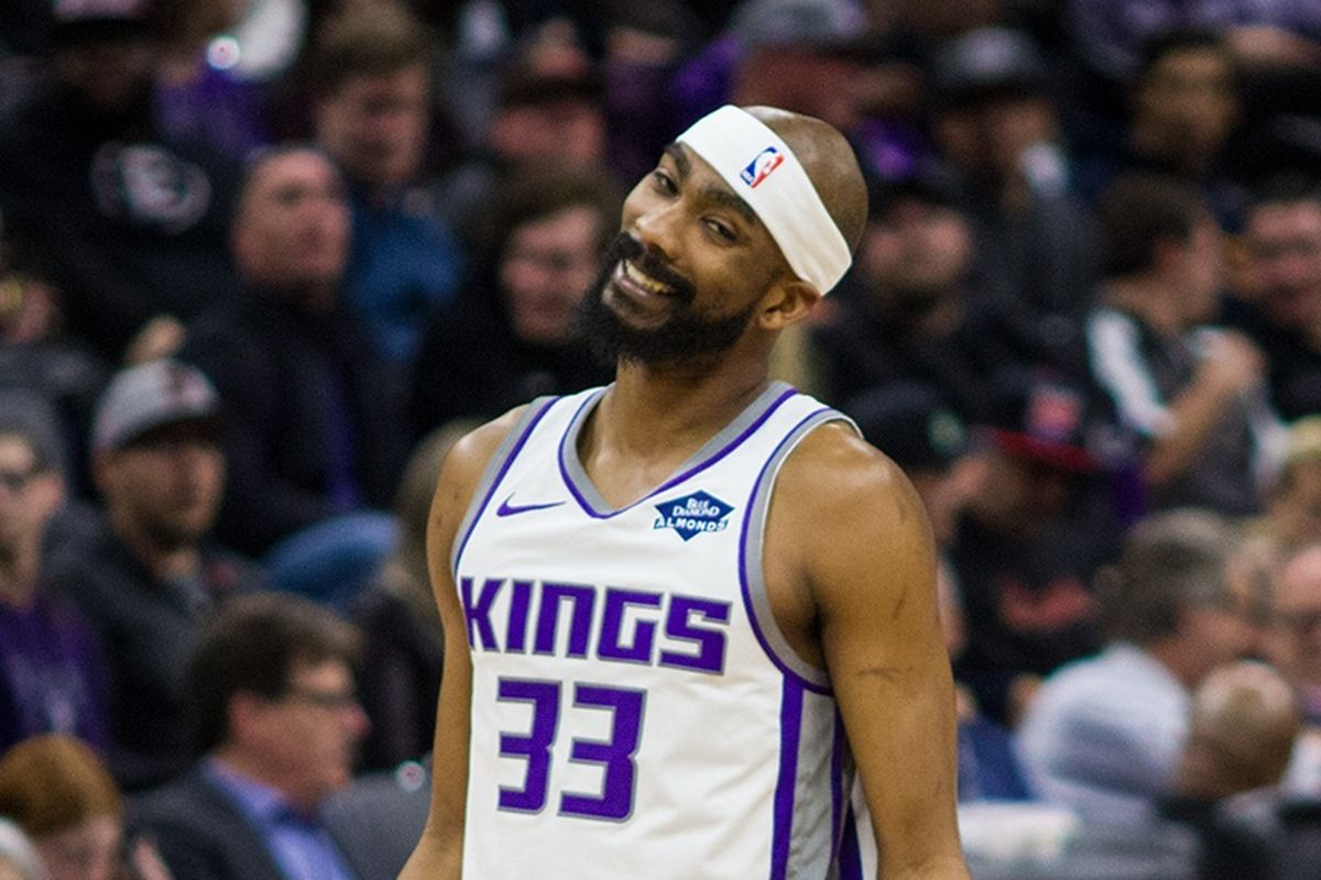 Corey Brewer - Sacramento Kings