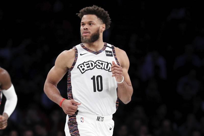 Justin Anderson firma coi Brooklyn Nets