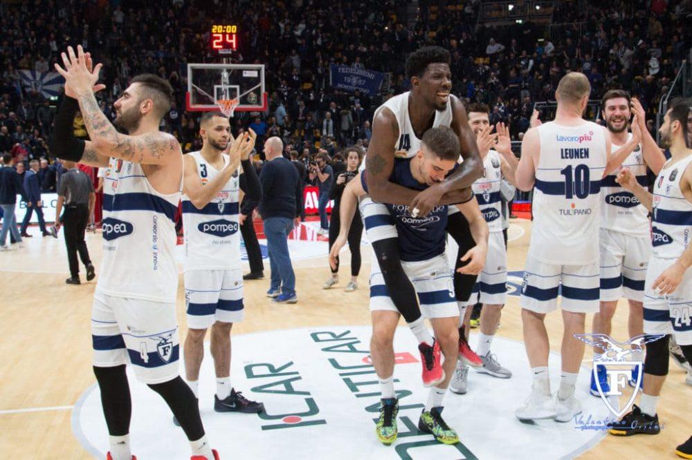 Fortitudo Bologna Team