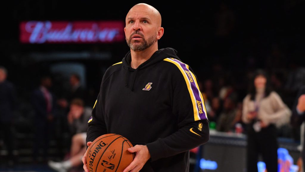 Jason Kidd potrebbe essere head-coach dei Knicks