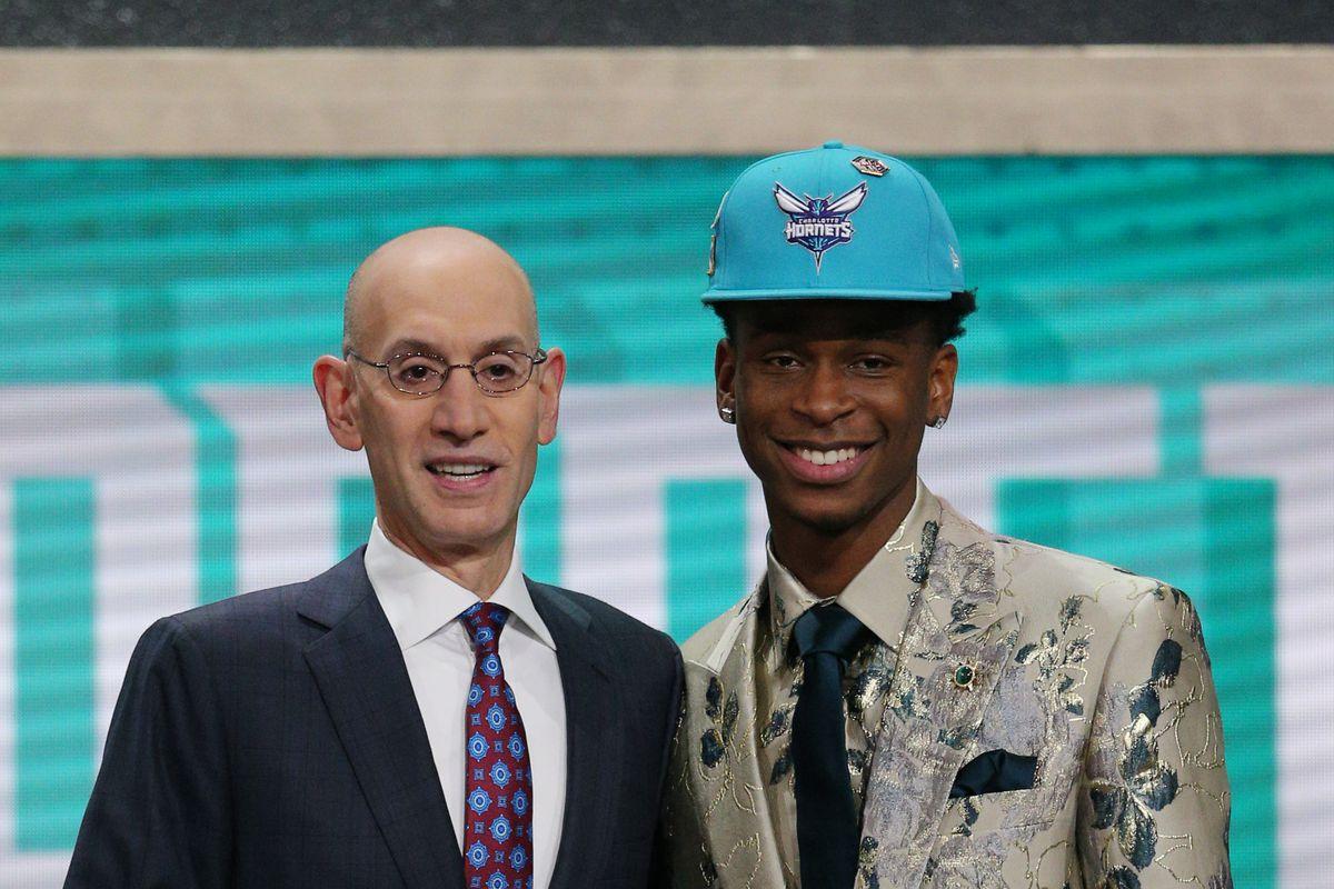Shai GA al Draft 2018