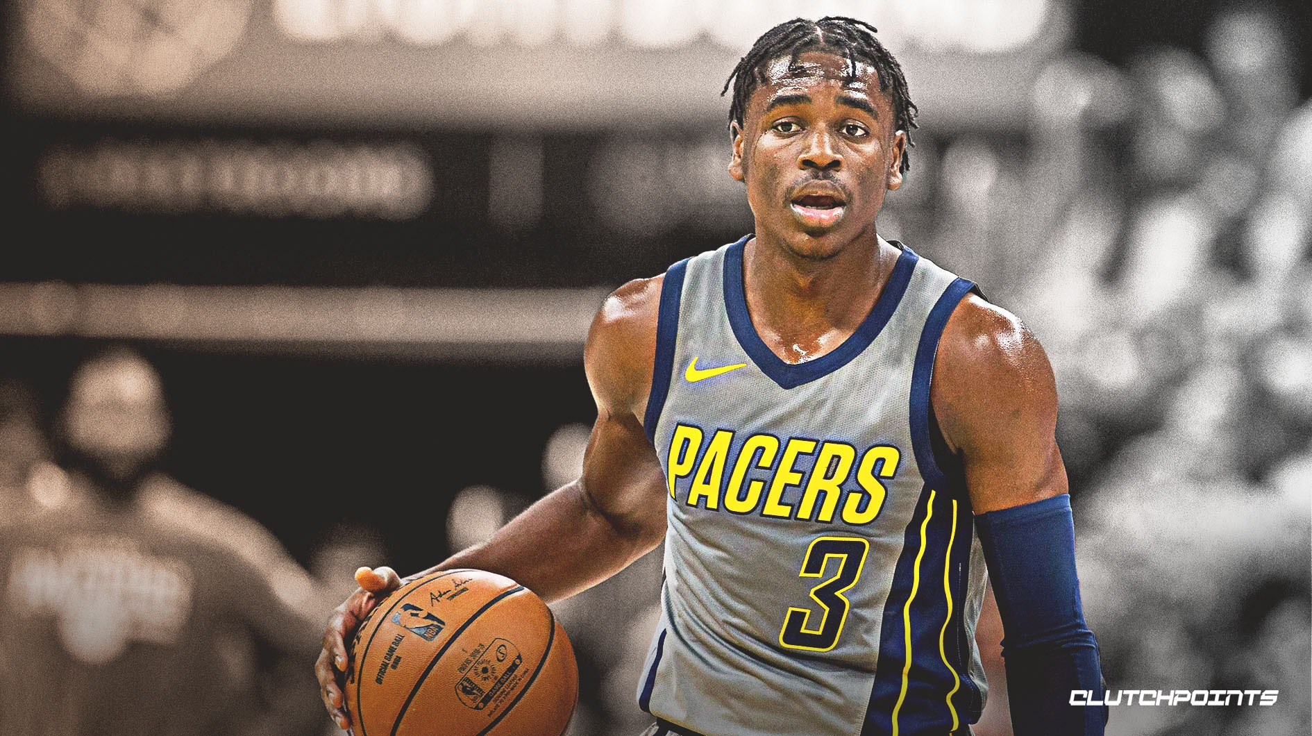 Holiday con i Pacers