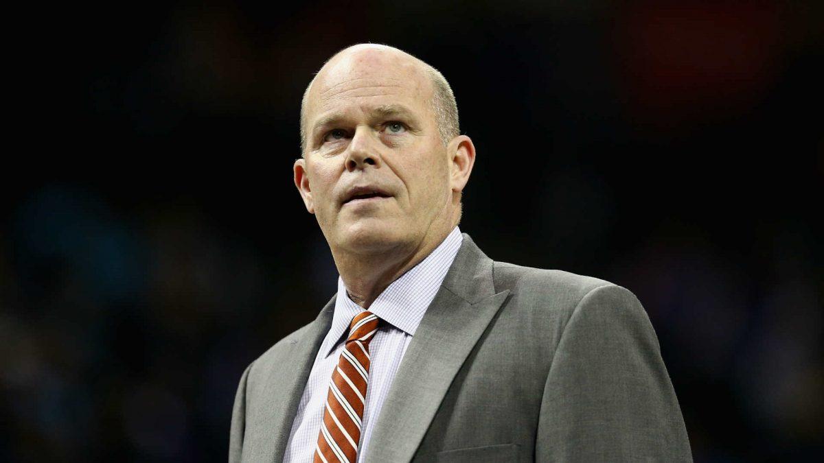 Steve Clifford Coach Magic