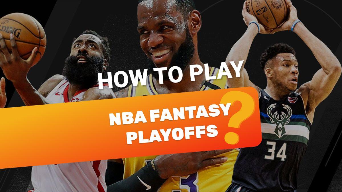 fantasy basketball nba playoffs