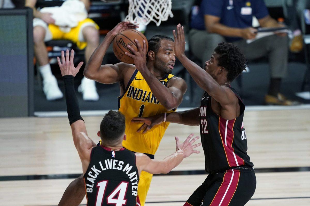 I Miami Heat hanno il favore delle statistiche