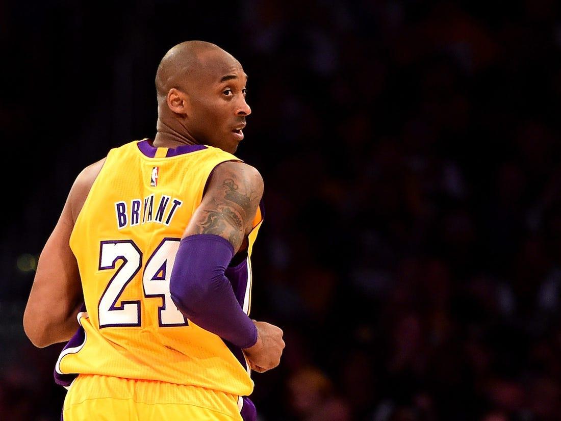 La Nike dedica uno spot a Kobe Bryant