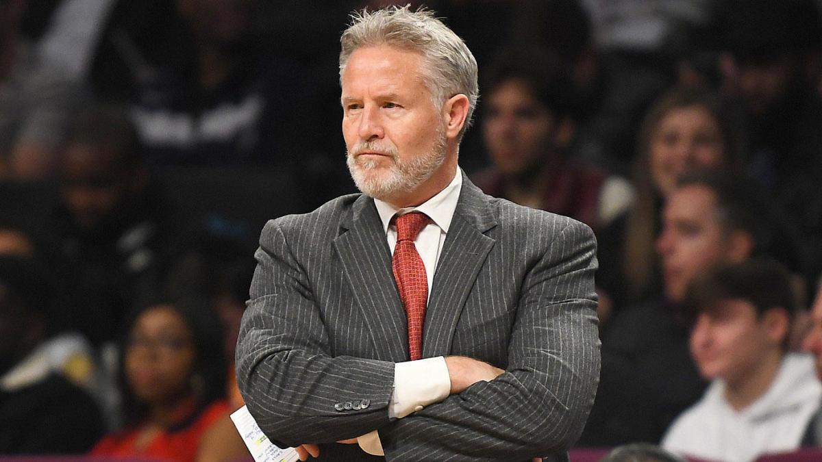 I 76ers esonerano Brett Brown