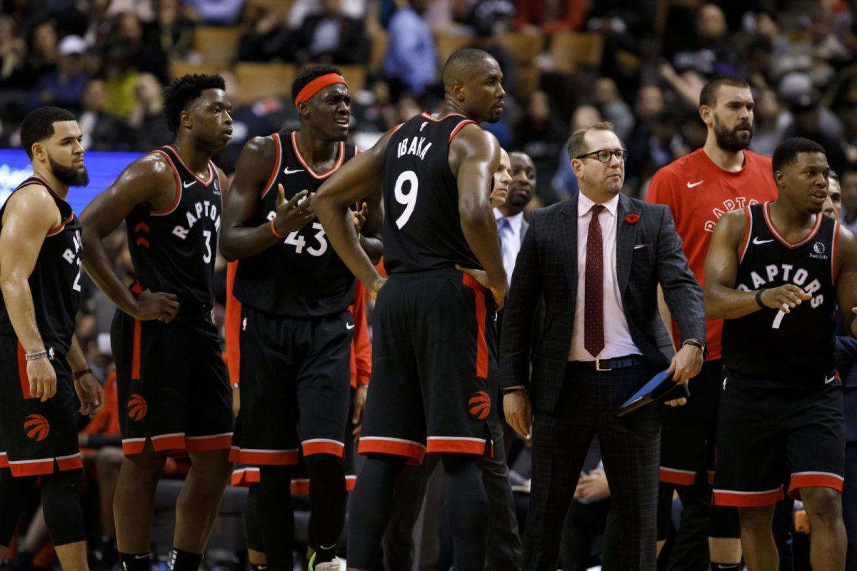 I Raptors pensano di boicottare gara -1 coi Celtics