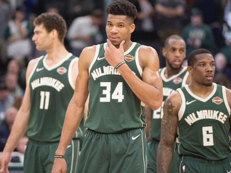 I Milwaukee Bucks pensano di non giocare gara -5