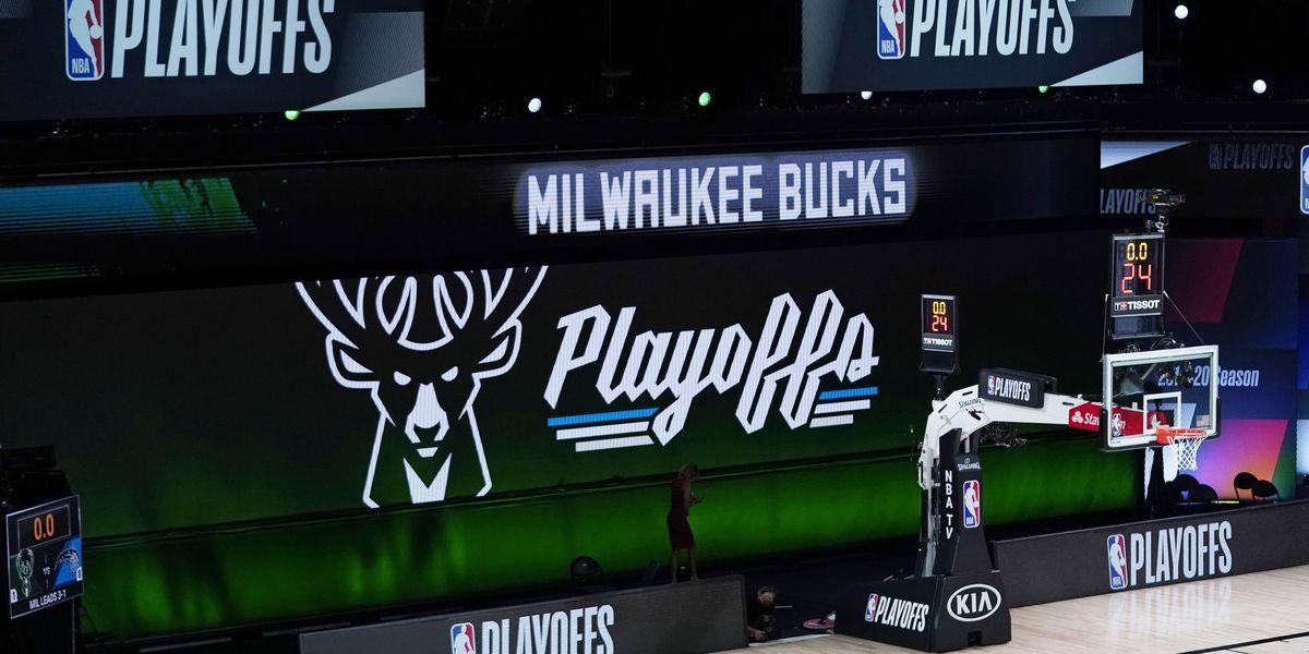 Bucks non giocano