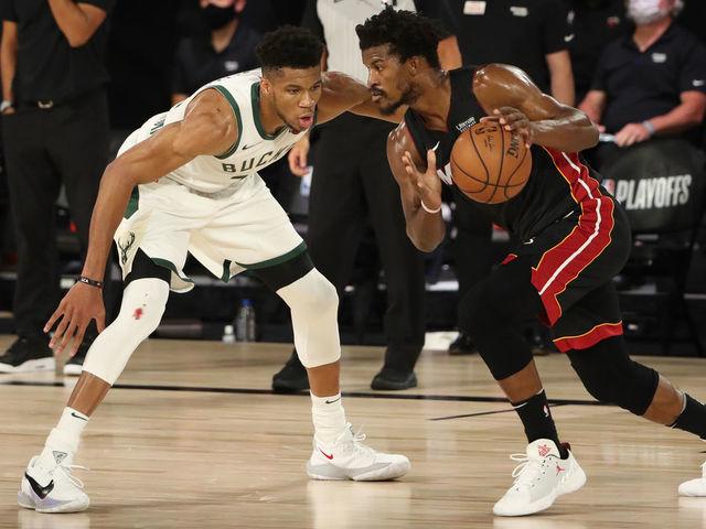 I Miami Heat vanno sul 3-0