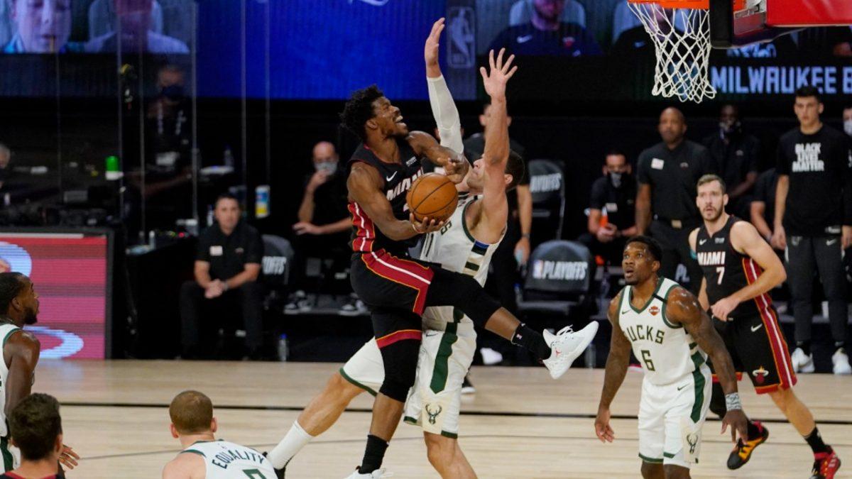 Gli Heat avanzano alle Eastern Conference Finals