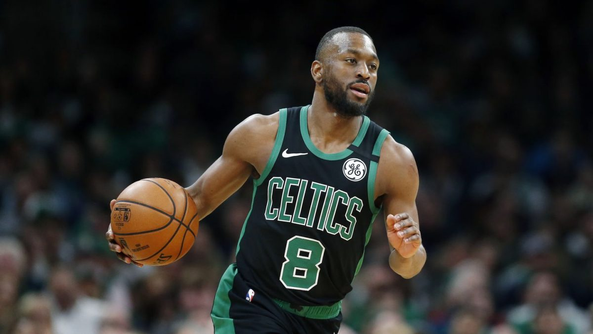 Walker Guardia dei Celtics