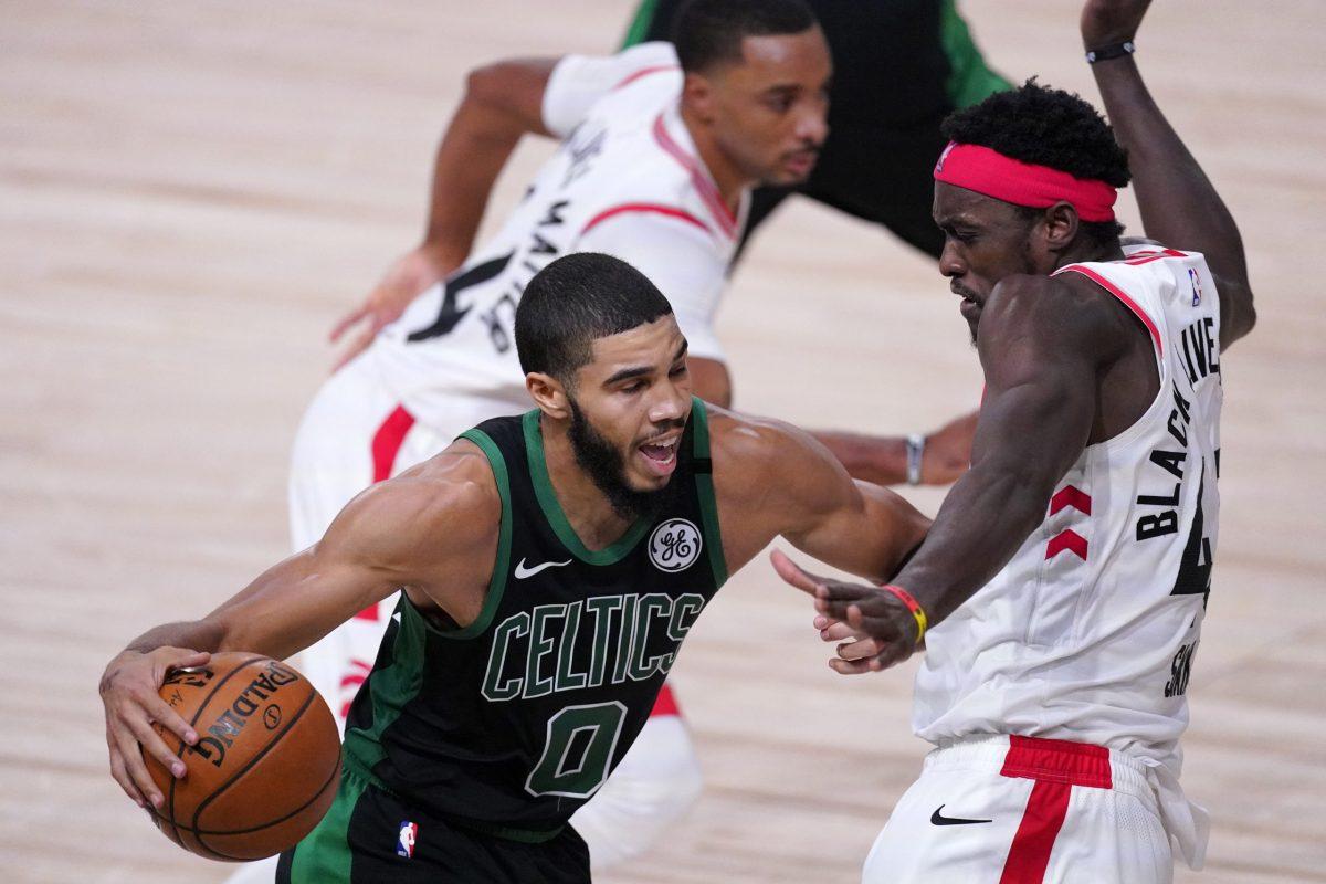 Boston elimina i Raptors e va in finale ad Est