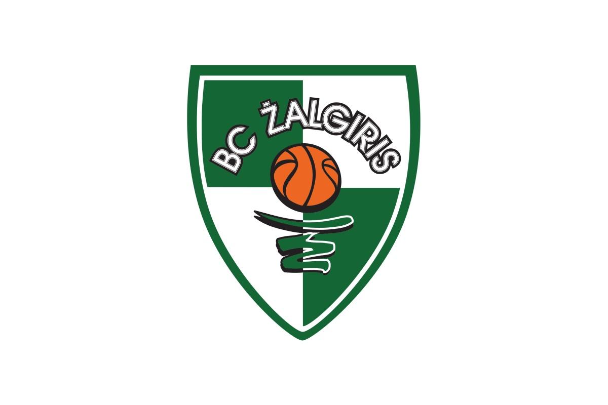 Logo zalgiris kaunas