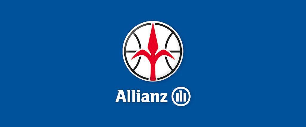 Allianz Pallacanestro Trieste Logo