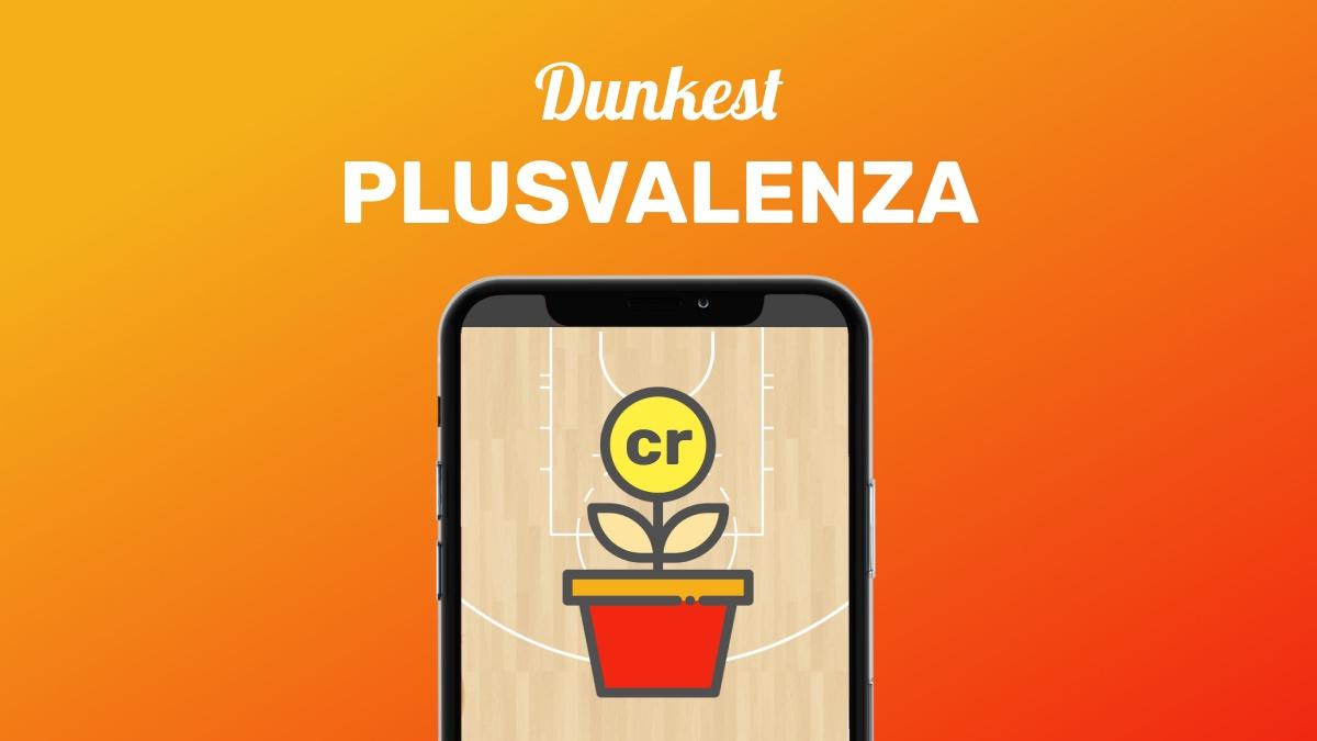 Cos'è la Plusvalenza Dunkest