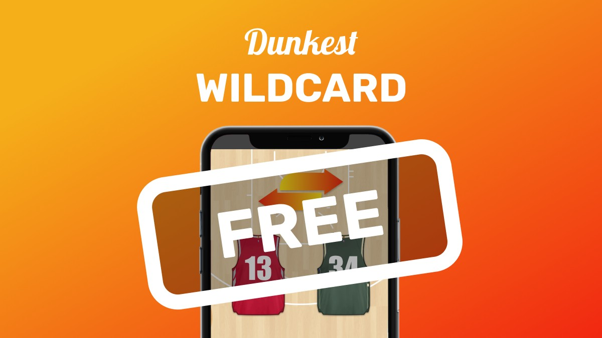 Wildcard Dunkest: how does it work