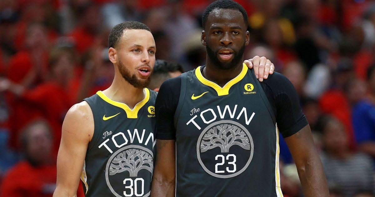 Curry e Green