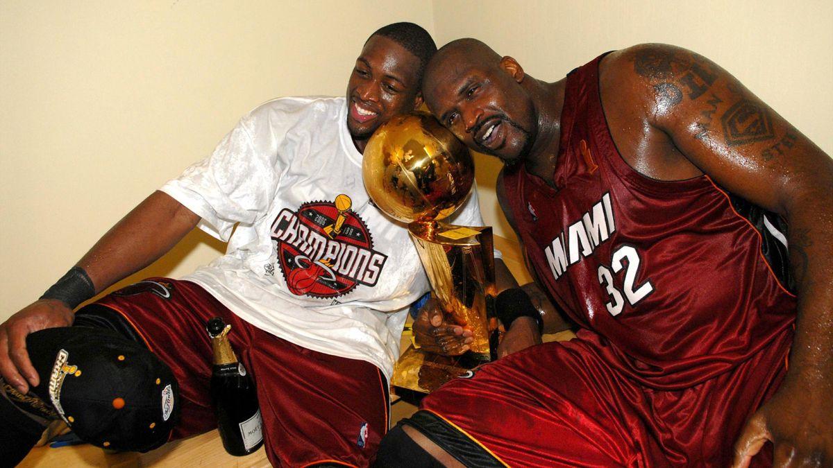 Wade e On'Neale