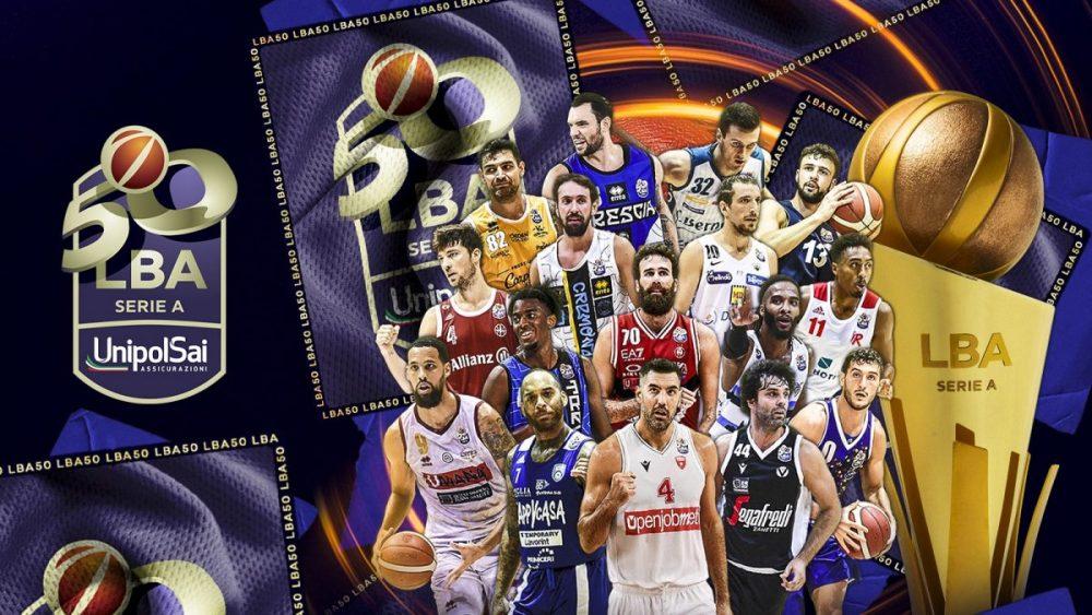 Legabasket 20/21