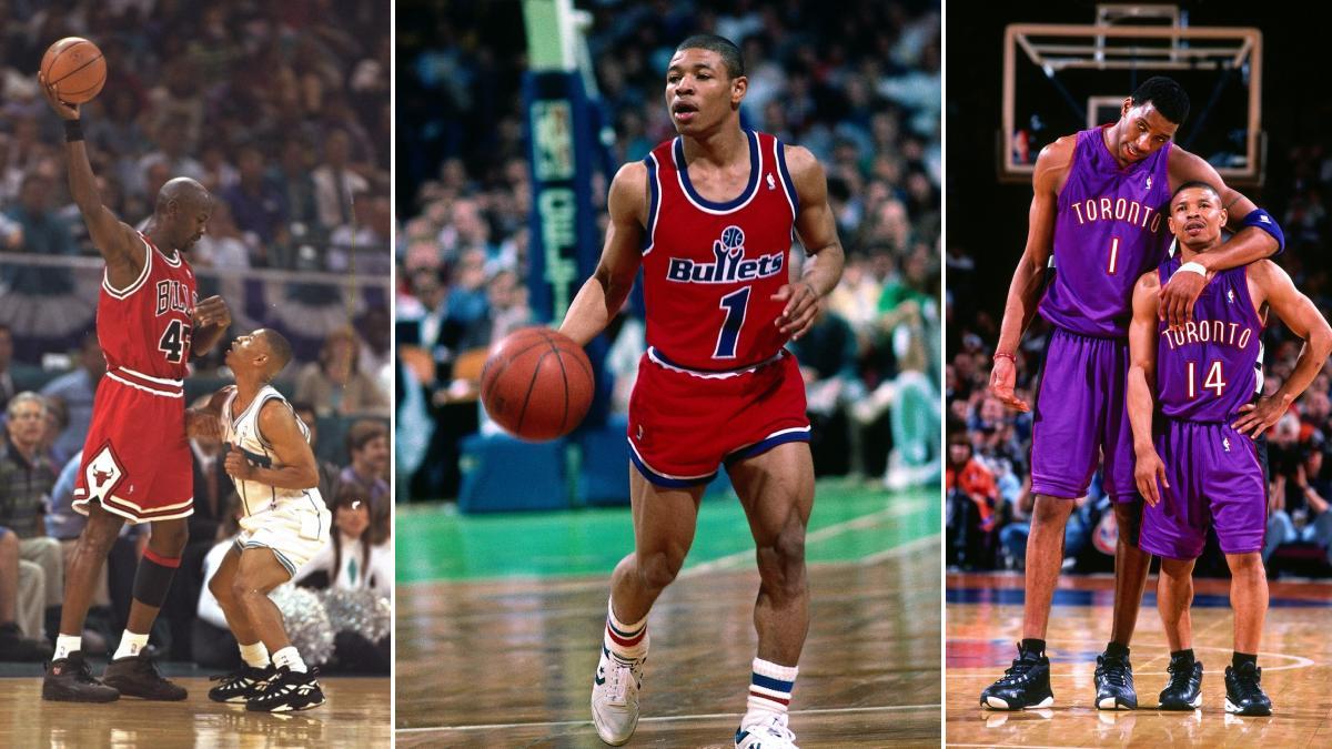 Classifica dei Giocatori NBA piu bassi di sempre