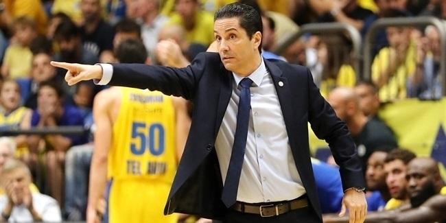 Sfairopoulos_Maccabi