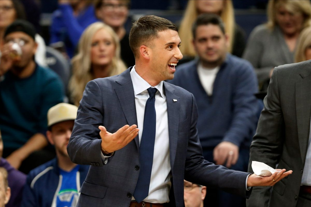 Ryan Saunders si concentra sul draft 2020