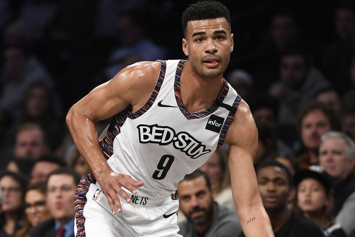 Timothé Luwawu Cabarrot resterà in NBA a lungo?