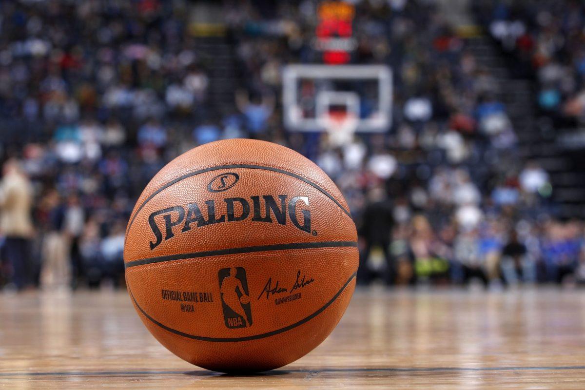 Pallone Spalding