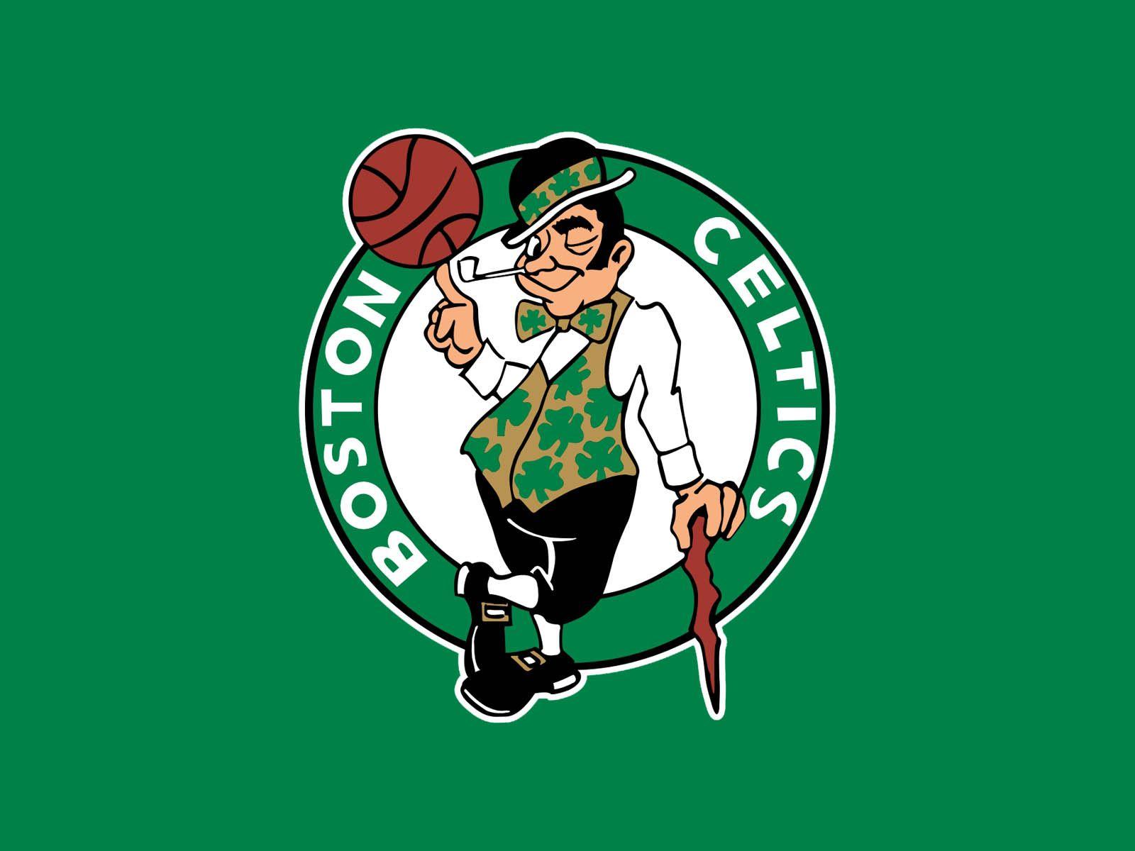 Il logo dei Celtics