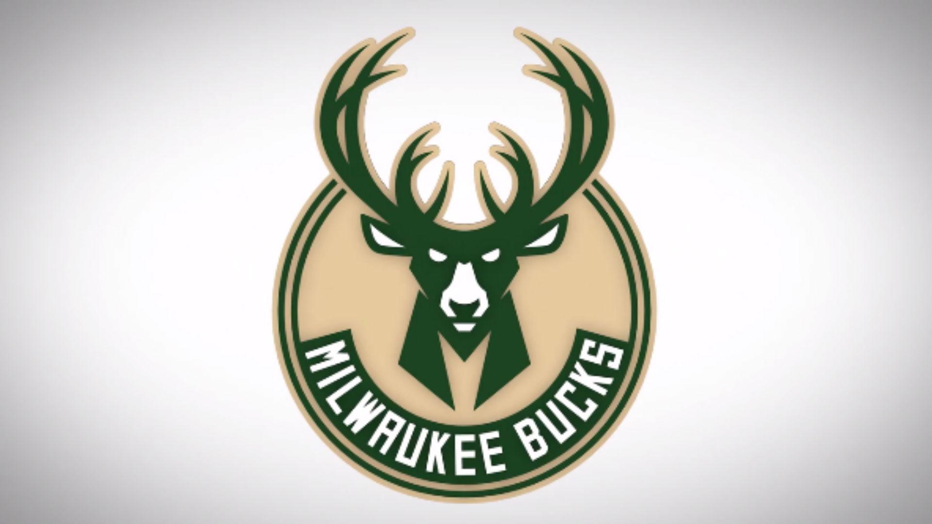 Il logo dei Bucks