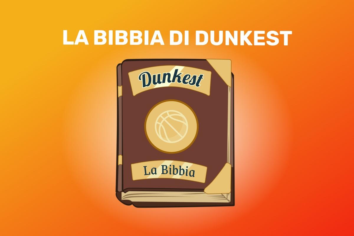 La Bibbia di Dunkest