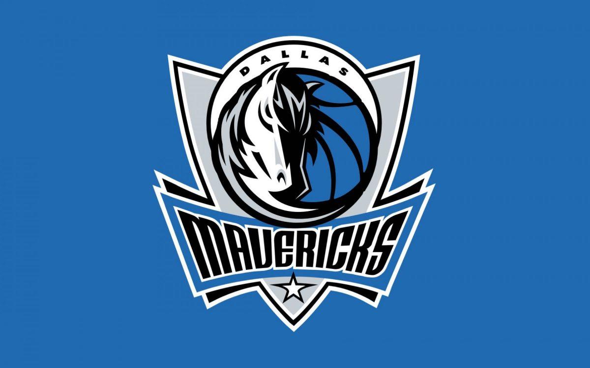 Il logo dei Mavericks