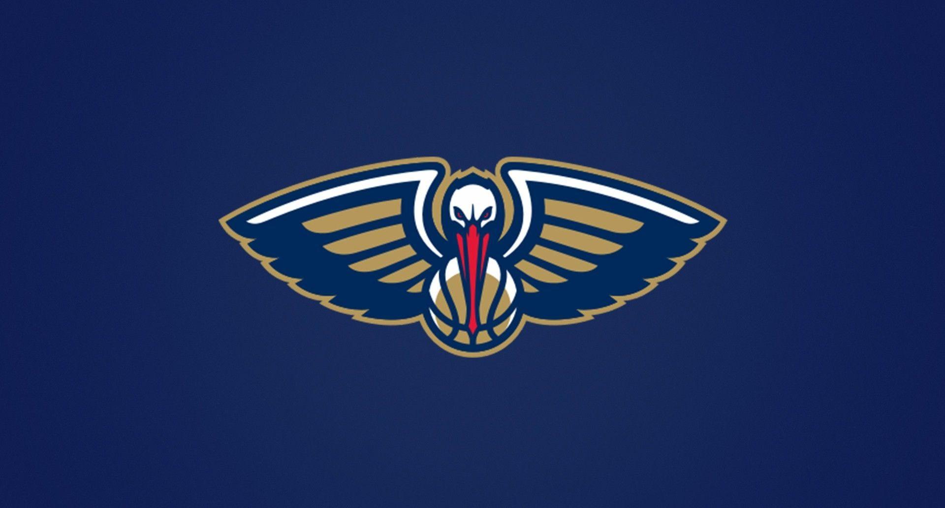 Il logo dei Pelicans