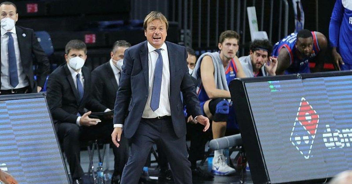 Coach Ataman