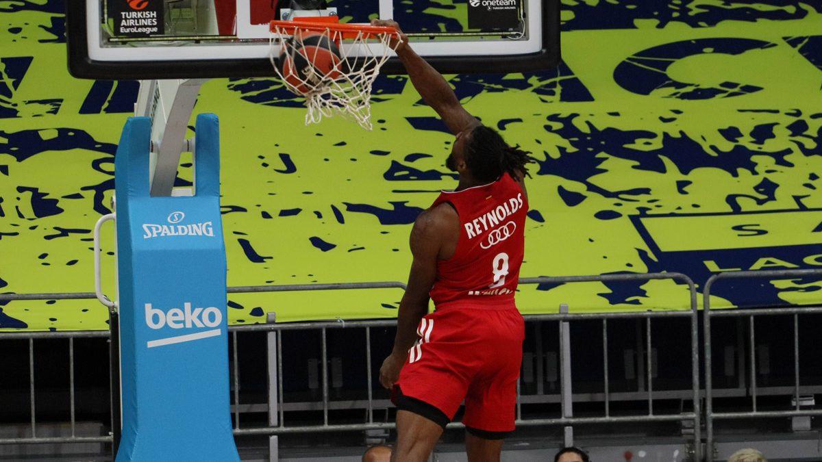 Reynolds dunk