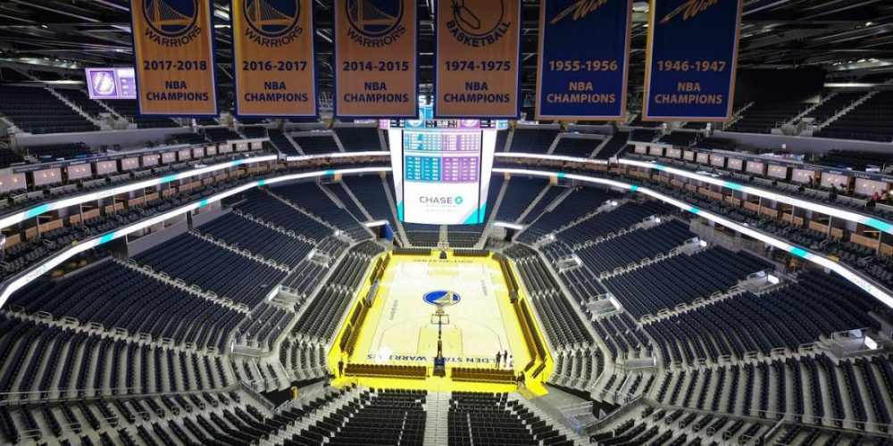 Arena Golden State