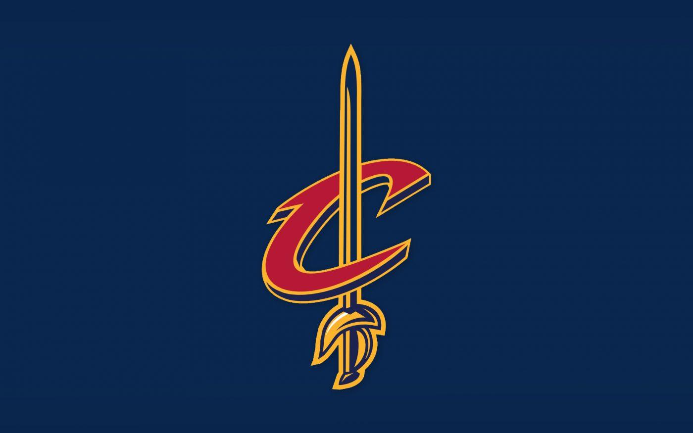 Il logo dei Cavaliers