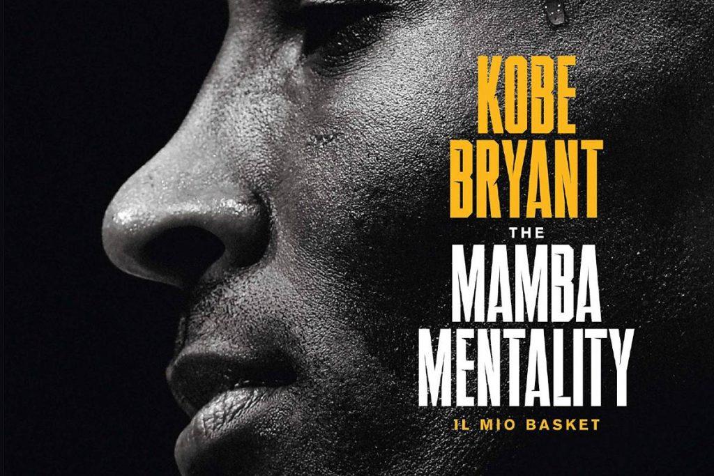 Copertina del Libro The Mamba Mentality