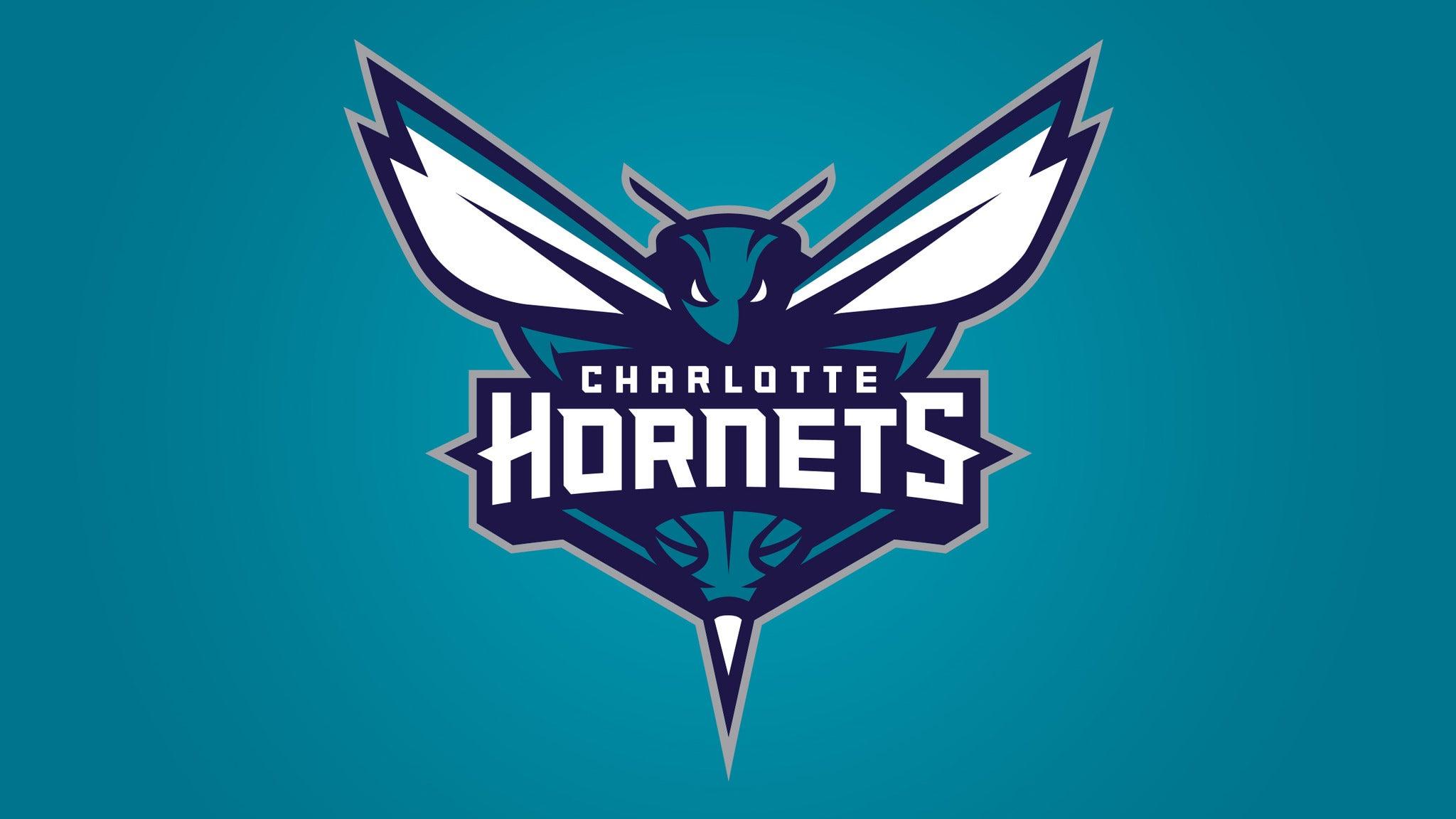 Il logo degli Hornets