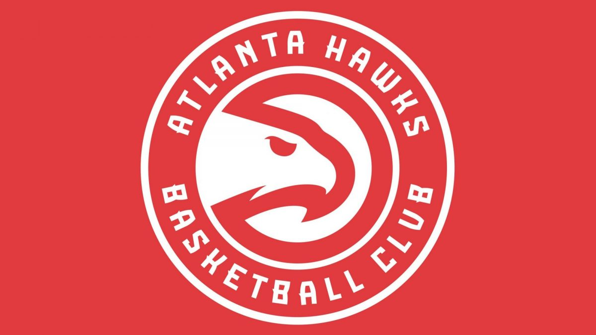 Il logo degli Hawks