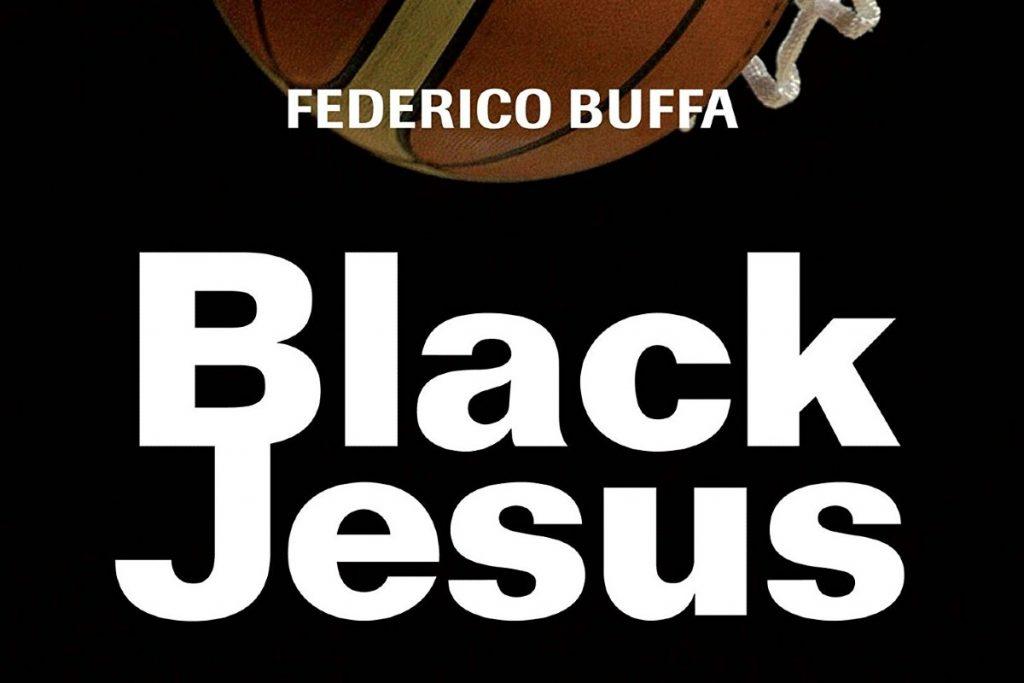 Copertina Libro Black Jesus di Federico Buffa