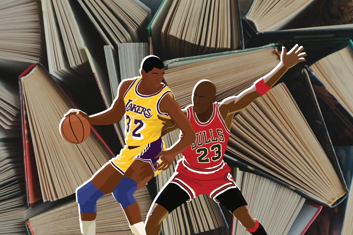 I migliori libri sul basket nba