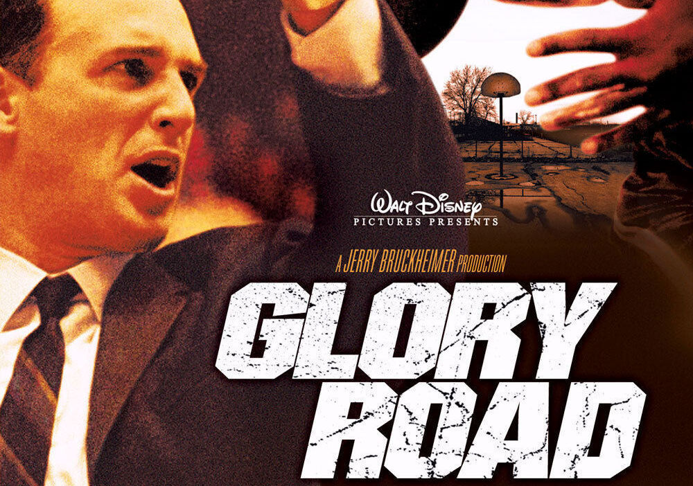 Gloray road locandina film basket