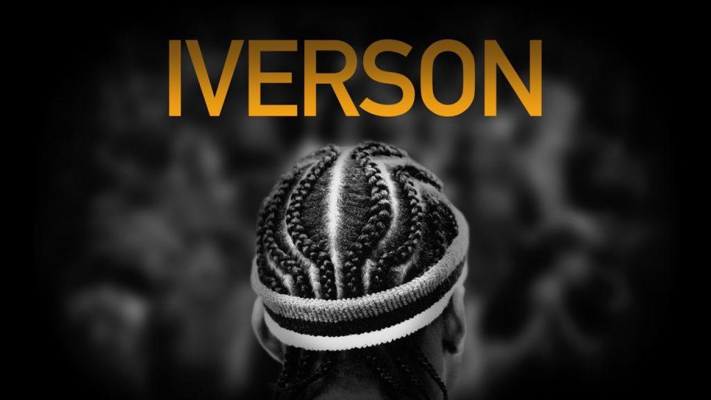 Iverson locandina film basket