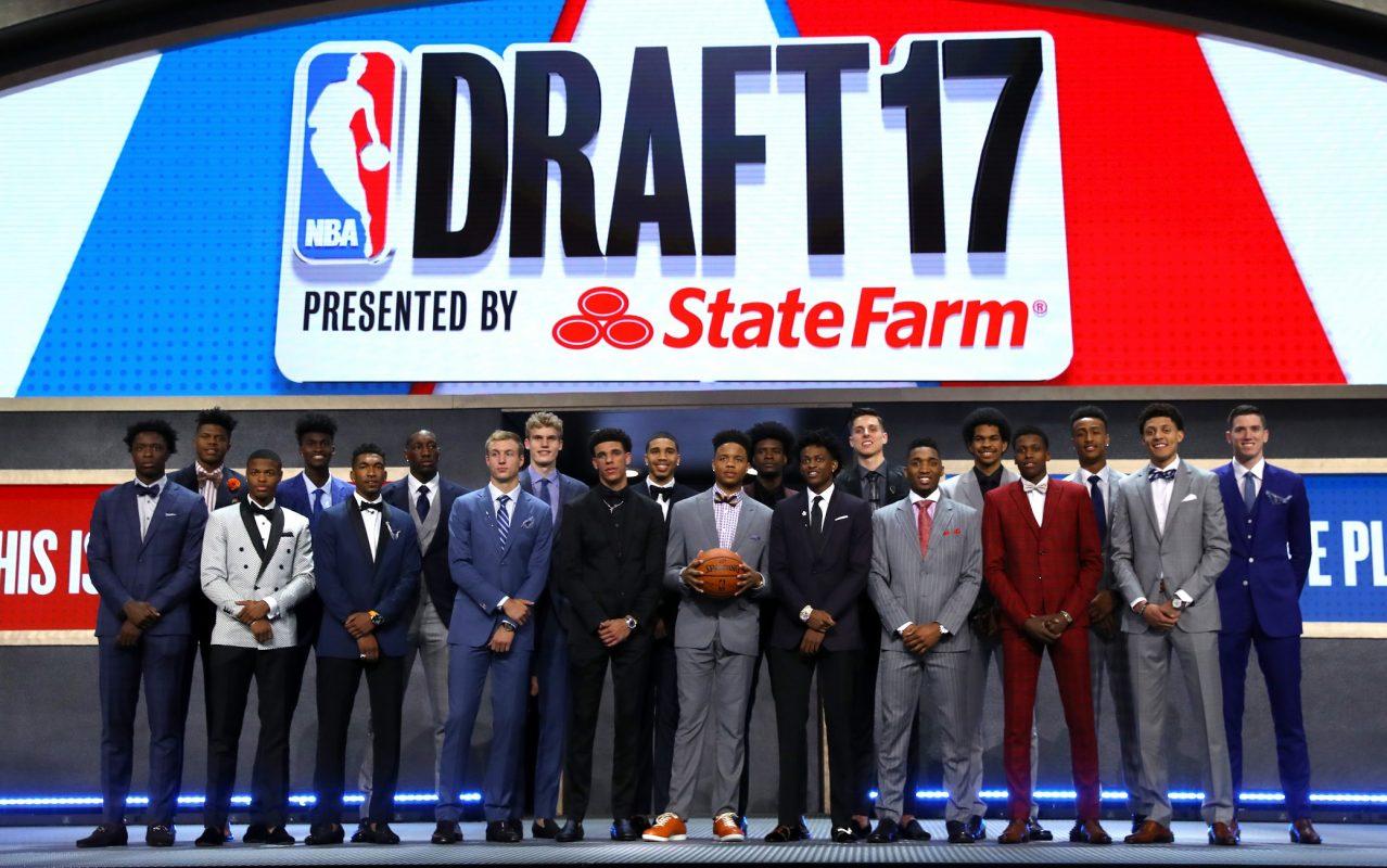 La classe Draft 2017