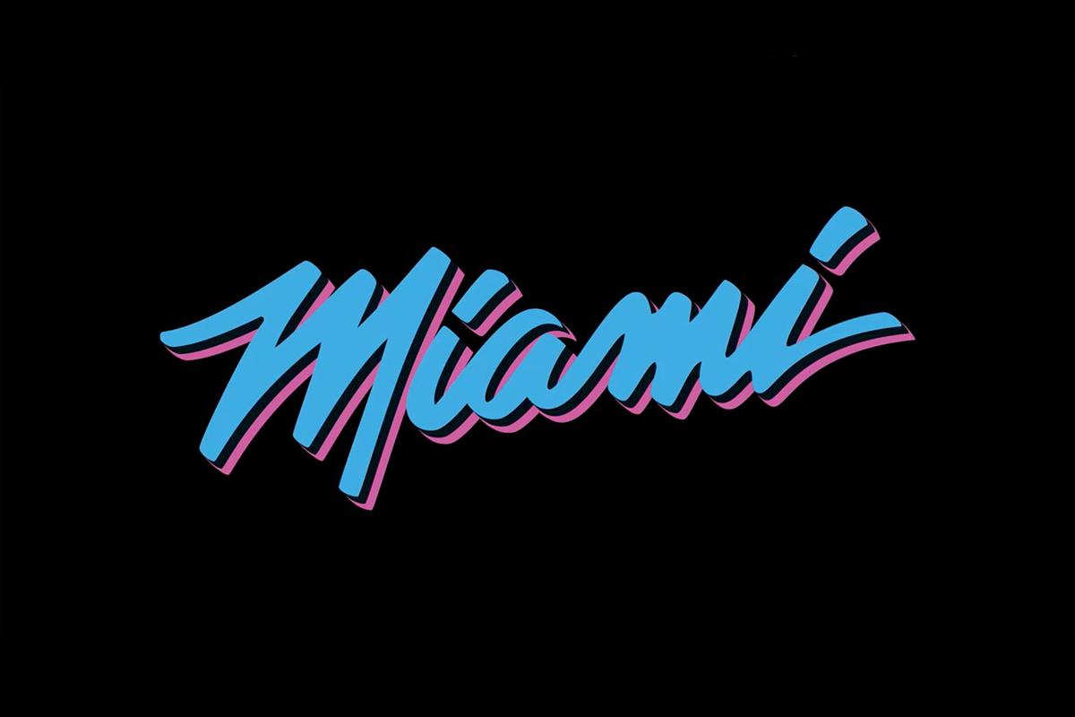 Il logo degli Heat