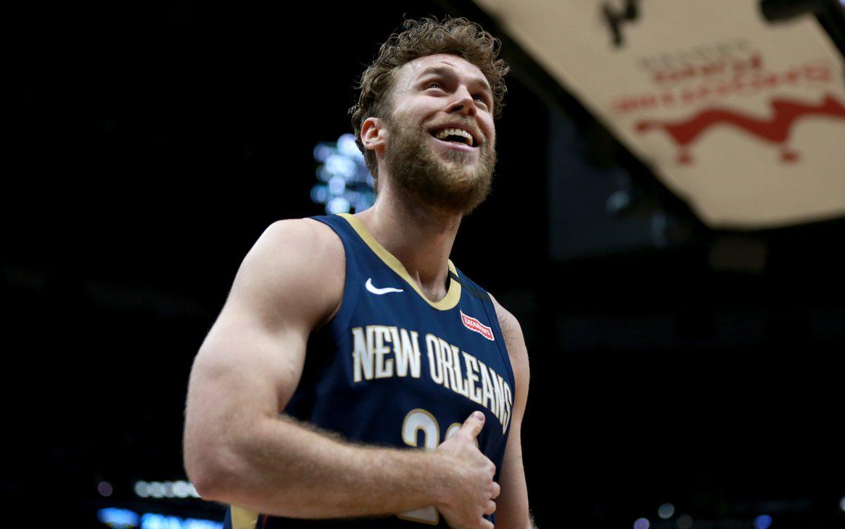 New Orleans Pelicans, Nicolò Melli