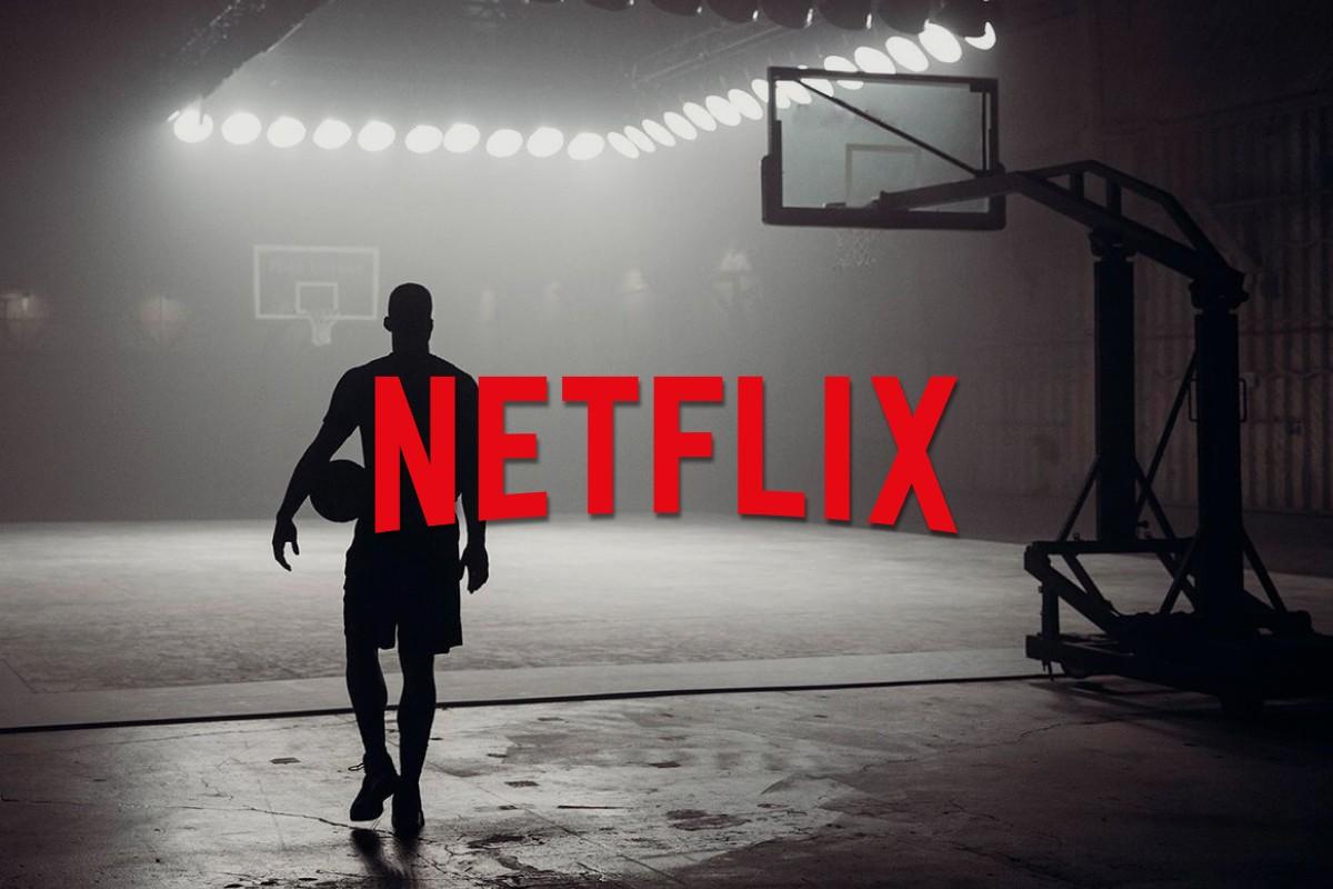 Il Basket su Netflix